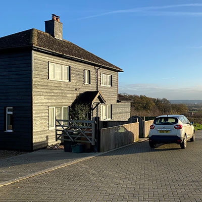 Cottages to let